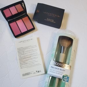 Anastasia blush trio bundle